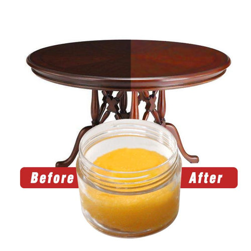 Pure Home Beeswax Polish