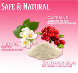 Caffeine Firm & Toned Cream