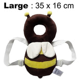 Baby Head Drop Protection Pillow
