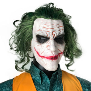 Joker Cosplay Disguise