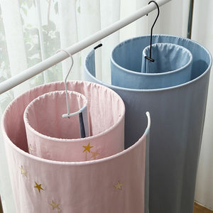 Spiral Drying Hanger