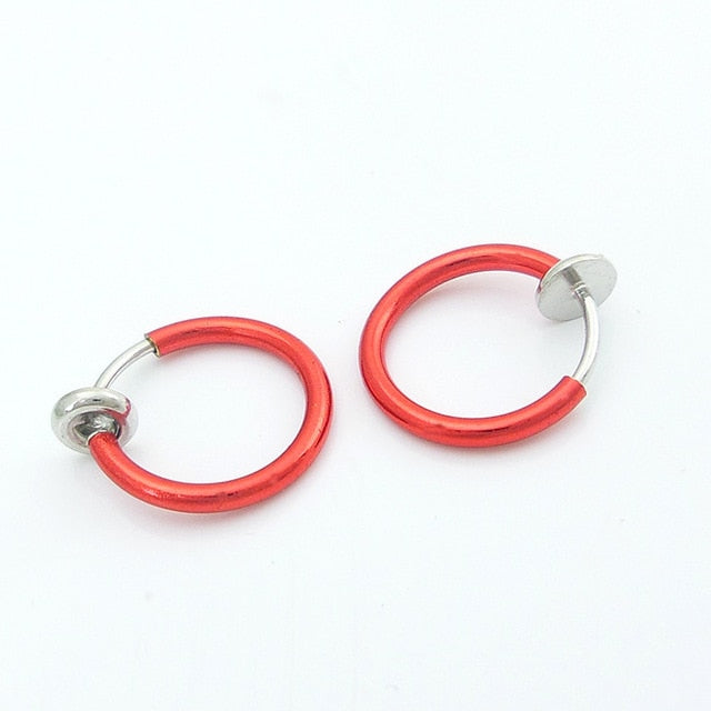 Retractable Earrings - Buy 1 Get 1 Free