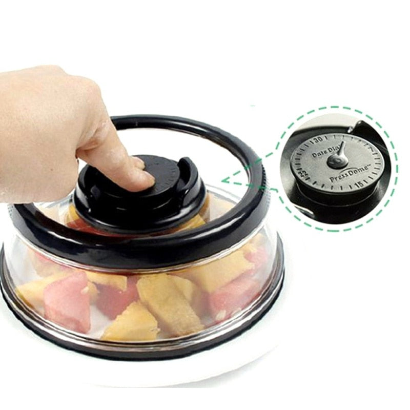Food Saver Vacuum Cover