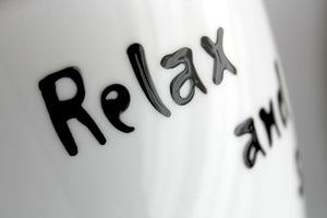 Relax and say OMMMM...