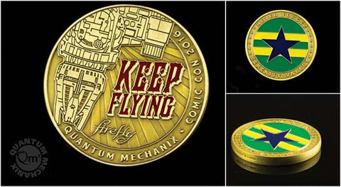 Challenge Coins: Collectibles Rich in Tradition