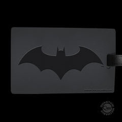 Batman Luggage Tag from QMx