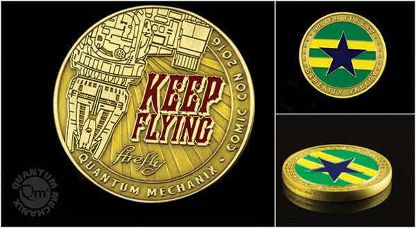 Challenge Coins: Collectibles Rich in Tradition – Quantum