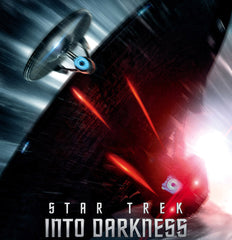 Star Trek Into Darkness: Pursuit