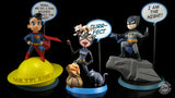 DC Comics Q-Pop Figures