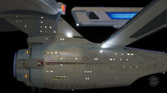 Thumbnail of Creating the U.S.S. Enterprise 1701-A Artisan Replica