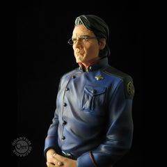 Thumbnail of Admiral Adama Animated Maquette