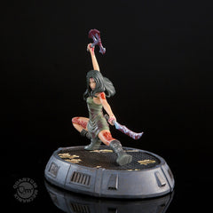 Thumbnail of River Tam - Big Damn Heroes Animated Maquette #1