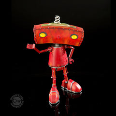 Photo of Bad Robot Limited-Edition Maquette