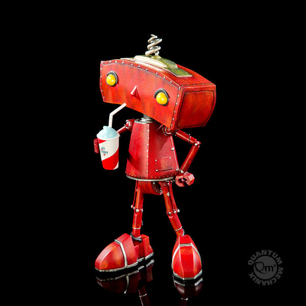 Bad Robot Limited-Edition Maquette