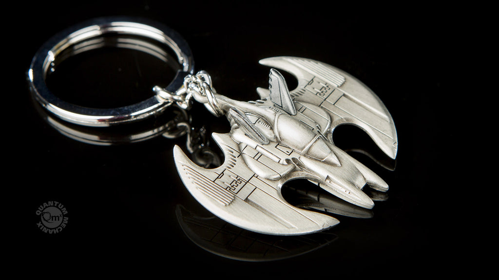Batwing Key Chain