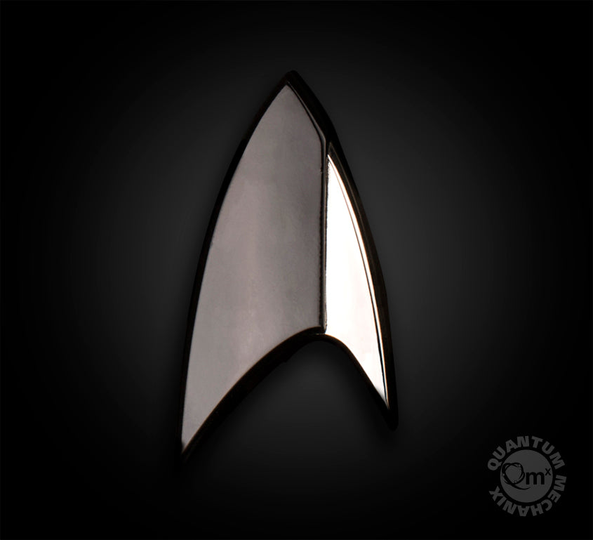 Star Trek: Discovery Black Badge