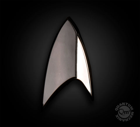 Photo of Star Trek: Discovery Black Badge