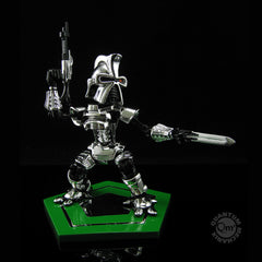 Photo of Classic Chrome Centurion Maquette