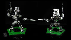 Thumbnail of Classic Chrome Centurion Maquette