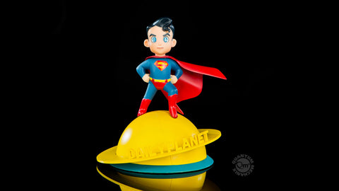 Photo of Superman Q-Pop