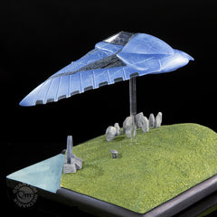 Thumbnail of Stargate SG-1 Collector-Scale Death Glider Replica
