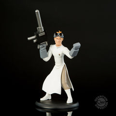 Photo of Dr. Horrible Animated Maquette #1 - Dr. Horrible