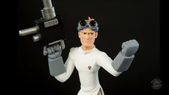 Thumbnail of Dr. Horrible Animated Maquette #1 - Dr. Horrible