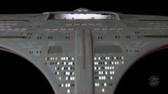 Thumbnail of Creating the U.S.S. Enterprise D Artisan Replica