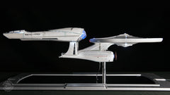 Thumbnail of Star Trek (2009) Enterprise Artisan Replica