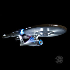 Photo of Star Trek (2009) Enterprise Artisan Replica