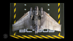 Thumbnail of Stargate SG-1 F-302 Strategic Fighter/Interceptor