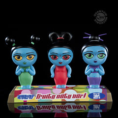 Photo of Fruity Oaty Girls Maquette Set