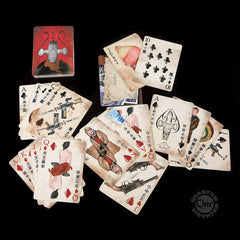 Photo of Firefly Playing Cards