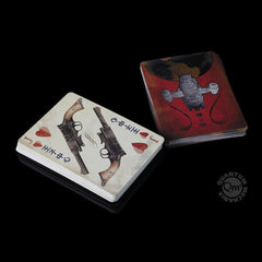 Thumbnail of Firefly Playing Cards