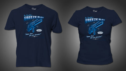 Photo of Freeze Ray T-Shirt