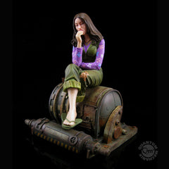 Thumbnail of Kaylee - Big Damn Heroes Animated Maquette #2