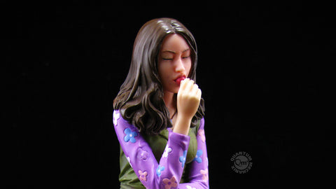Photo of Kaylee - Big Damn Heroes Animated Maquette #2