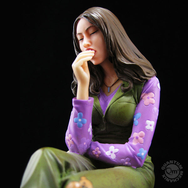 Kaylee - Big Damn Heroes Animated Maquette #2