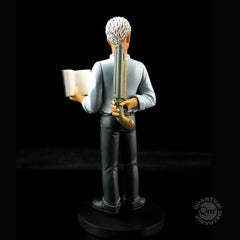 Thumbnail of Book – Firefly Little Damn Heroes Maquette #7