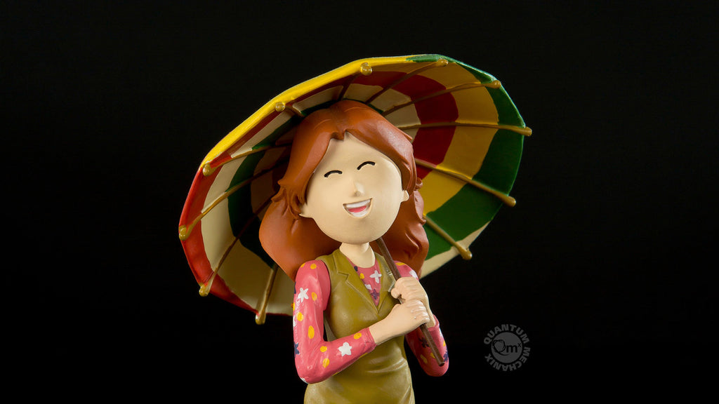 Kaylee - Little Damn Heroes Animated Maquette #1