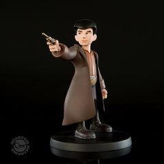 Photo of Mal - Little Damn Heroes Animated Maquette #2