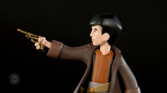 Thumbnail of Mal - Little Damn Heroes Animated Maquette #2