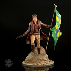Thumbnail of Malcolm Reynolds 1:6 Scale Master Series Statue