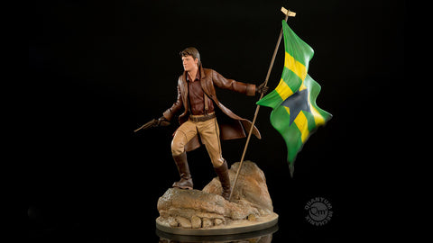 Photo of Malcolm Reynolds 1:6 Scale Master Series Statue