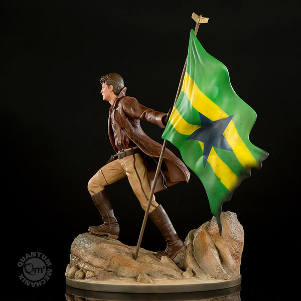 Malcolm Reynolds 1:6 Scale Master Series Statue