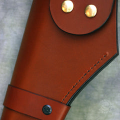 Thumbnail of Firefly Mal Holster Artisan Replica