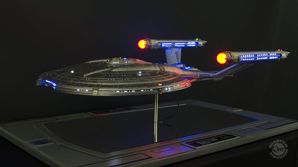 Enterprise NX-01 Artisan Replica