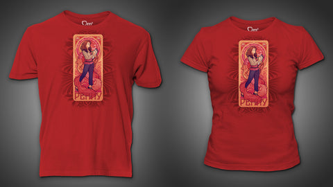 Photo of Penny Art Nouveau T-Shirt