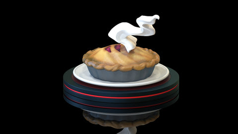 Photo of Pie Q-Fig