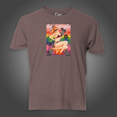 Photo of Firefly Pin-Up Girl T-Shirt
